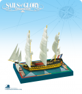 Sails of Glory: Neptune - 1803 (French) Ship Pack