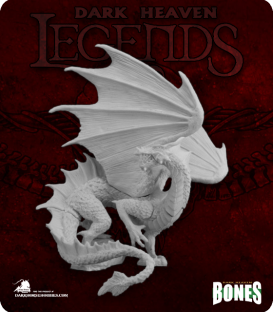 Dark Heaven Legends Bones: Blightfang