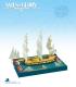 Sails of Glory: Duc de Duras 1765 (EIC) Ship Pack