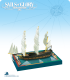 Sails of Glory: Bertin 1761 (EIC) Ship Pack