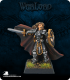 Warlord: Blade Sisters - Nicole of the Blade, Captain