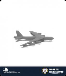 Modern Micronauts (United States): SAC Bombers