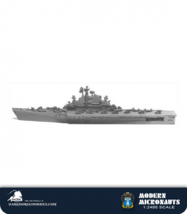 Modern Micronauts (Russian Navy): CVHG Kiev