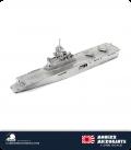 Modern Micronauts (Japanese Navy): LST 4001 Osumi Dock Landing Ship