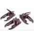 Dropzone Commander: Scourge - Reaper AA Grav-Tanks (3)