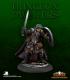 Dungeon Dwellers: Baran Blacktree, Veteran Warrior