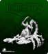 Dark Heaven Legends: Orc Riding Scorpion