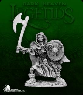 Dark Heaven Legends: Wight of Westbarrow