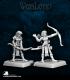 Warlord: Blade Sisters - Bow Sisters Adept Box Set