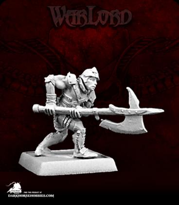 Warlord: Overlords - Palinas, Bondslave Survivor