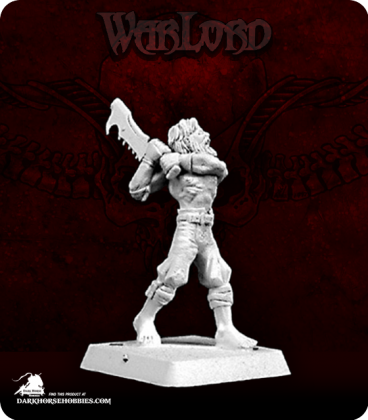 Warlord: Overlords - Bondslave