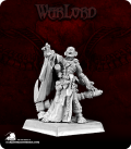 Warlord: Overlords - Ranthe, Cleric