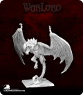 Warlord: Overlords - Bile, the Wyvern
