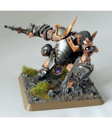 Warlord: Overlords - Xailor the Defiler (painted by One Bad Monkey)
