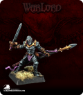 Warlord: Overlords - Corvus, Sergeant (painted by John Bonnot)