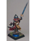 Warlord: Overlords - Arik Gix, Inquisitor Mage (painted by Sean Fulton)