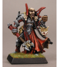 Warlord: Overlords - Balthon, Priest/Cleric (painted by Kevin Walker)