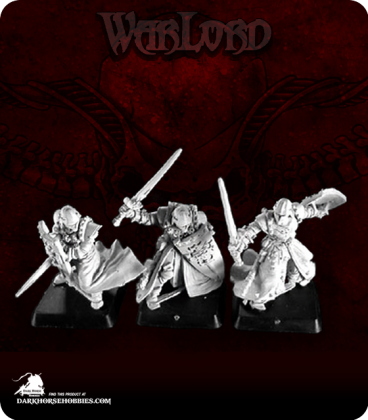 Warlord: Overlords - Overlord Warriors Grunt Box Set