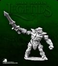 Dark Heaven Legends: Battleguard Golem