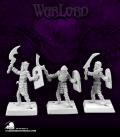 Warlord: Nefsokar - Tomb Guards Army Pack
