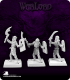 Warlord: Nefsokar - Tomb Guards Army Pack
