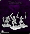 Warlord: Nefsokar - Khamsin Dervish Army Pack