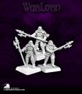 Warlord: Nefsokar - Khamsin Herdsmen Army Pack