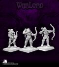 Warlord: Nefsokar - Khamsin Rangers Army Pack