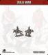 10mm Zulu War: British Cavalry - Natal/Durban Mounted