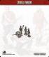 10mm Zulu War: British Mountain Gun with Crew