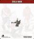 10mm Zulu War: Zulu Chieftain