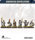 10mm American Revolution: Hessian Grenadier Command