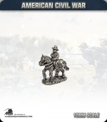 10mm American Civil War: General Grant