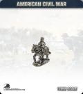 10mm American Civil War: General McClellan