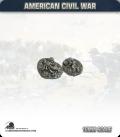 10mm American Civil War: Union Casualties