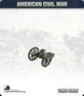 10mm American Civil War: 10lb Parrot Guns