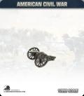 10mm American Civil War: 3in Ordnance Guns