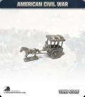 10mm American Civil War: Ambulances