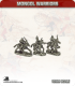 10mm Mongols: Medium Cavalry with Bow