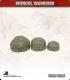 10mm Mongols: Mixed Yurts