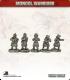 10mm Mongols: Civilians / Villagers