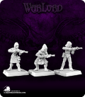 Warlord: Mercenaries - Mercenary Crossbow Adept Box Set