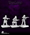 Warlord: Mercenaries - Mercenary Crossbow Adept Box Set