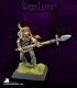 Warlord: Mercenaries - Artemis, Sergeant