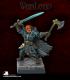 Warlord: Mercenaries - Boris Mingla, Warlord