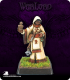 Warlord: Mercenaries - Olivia, Cleric/Priestess