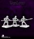 Warlord: Mercenaries - Mercenary Spearmen Grunt Box Set