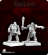 Warlord: Mercenaries - Mercenary Thugs Grunt Box Set