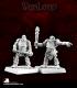 Warlord: Mercenaries - Mercenary Thugs Grunt Box Set