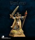 Warlord: Mercenaries - Elandaria, Mage